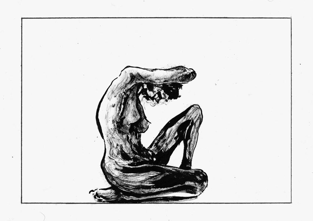 ## Retrospectiva Vitralizado 2016 ## O Parricídio (Baboon Comix), por Beeau Goméz e Rodrigo Qohen