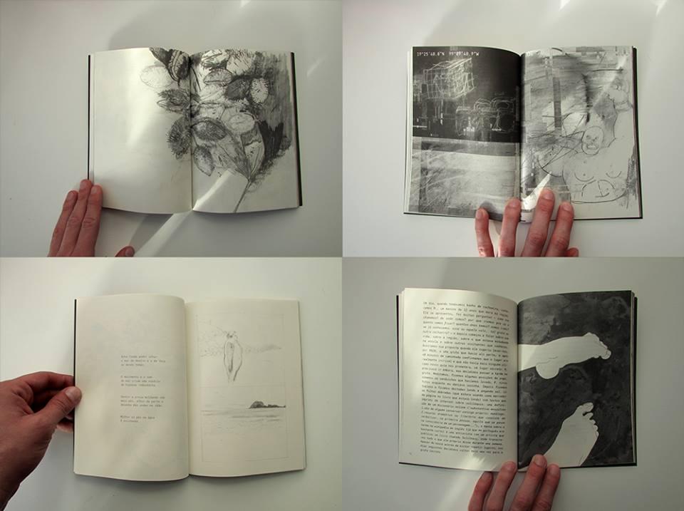 Rumor: o lançamento em São Paulo do livro de Pedro Franz com o grupo Cena 11