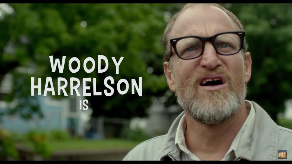 Um trailer que importa! Saiu a primeira prévia da adaptação de Wilson de Daniel Clowes para o cinema