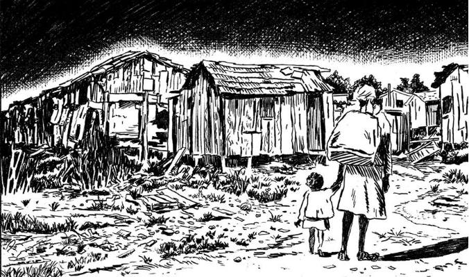 ## Retrospectiva Vitralizado 2016 ## Carolina (Veneta), por Sirlene Barbosa e João Pinheiro