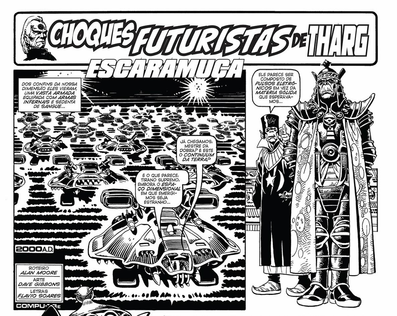 ## Retrospectiva Vitralizado 2016 ## Choques Futuristas (Mythos), por Alan Moore