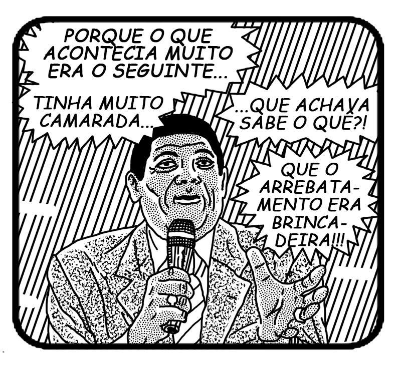 ## Retrospectiva Vitralizado 2016 ## Know Haole #4 e #5 (Vibe Tronxa Comix), por Diego Gerlach