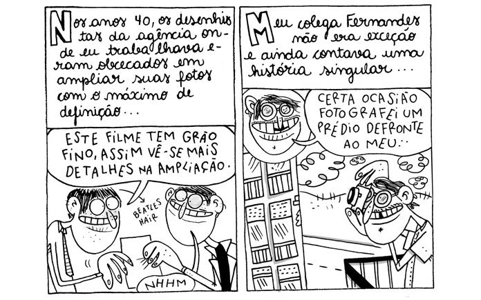 ## Retrospectiva Vitralizado 2016 ## O Mundo Segundo Jouralbo  (Mórula), por Jouralbo Sieber, Allan Sieber e Cynthia B.