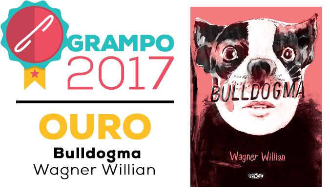 – Prêmio Grampo 2017 de Grandes HQs – O resultado final: as 20 HQs mais votadas