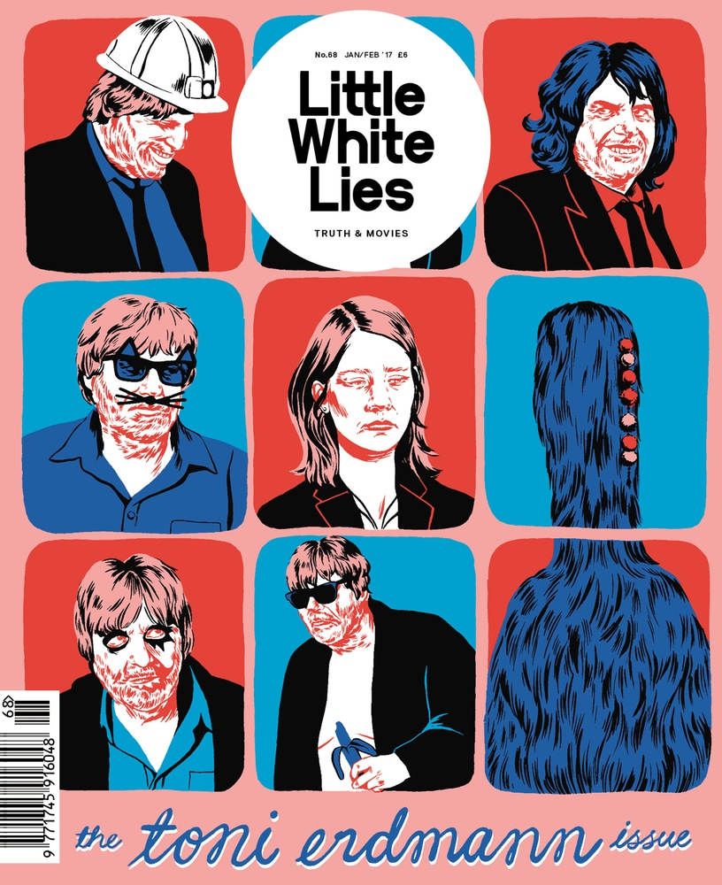 Little White Lies #68: The Toni Erdmann Issue