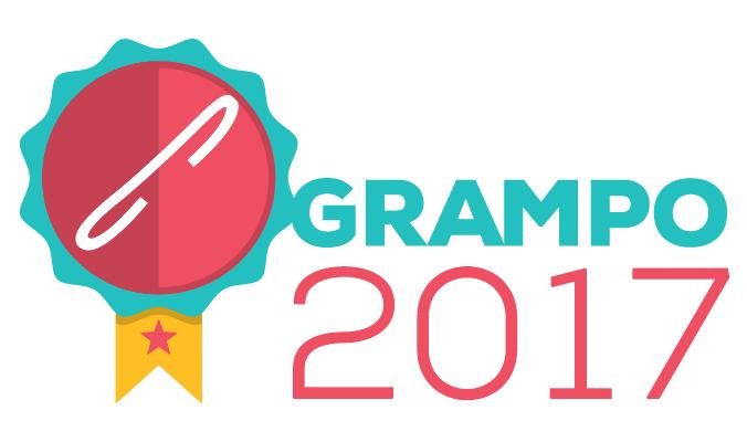 – Prêmio Grampo 2017 de Grandes HQs – O resultado final será anunciado sábado (28/1), a partir das 16h, na Ugra!