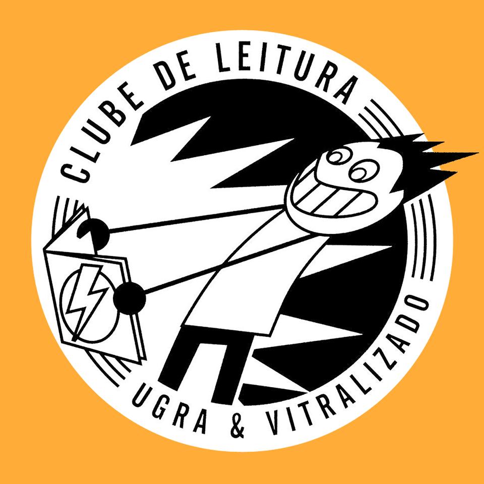 ## Retrospectiva Vitralizado 2017 ## Clube de Leitura Ugra & Vitralizado