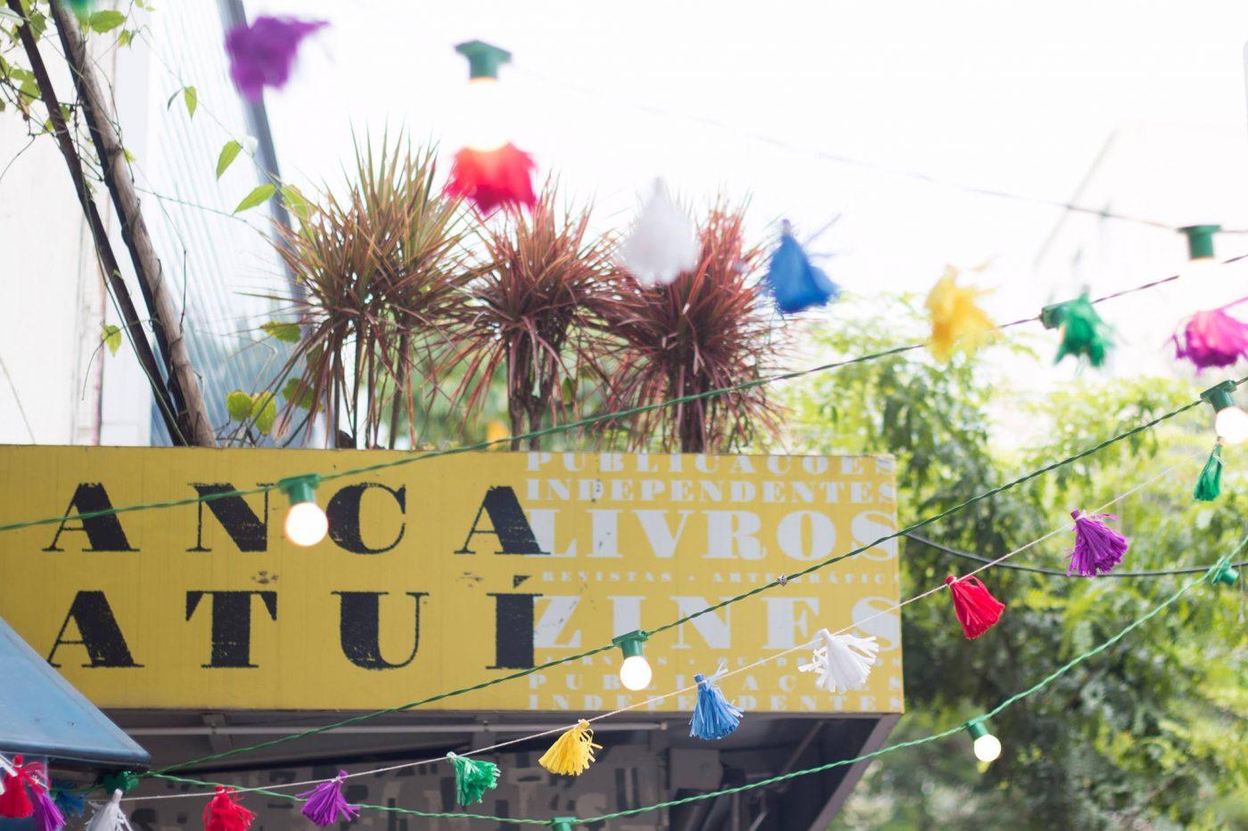 Série Postal: Taís Koshino lança o terceiro número da coleção na Banca Tatuí, sábado (25/3), a partir das 16h20