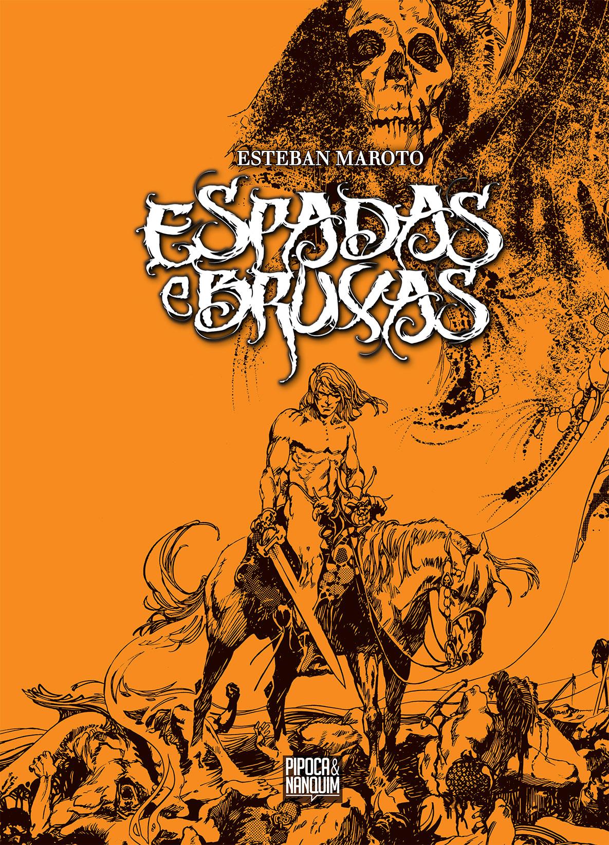 ESPADASBRUXAS_CAPA.indd