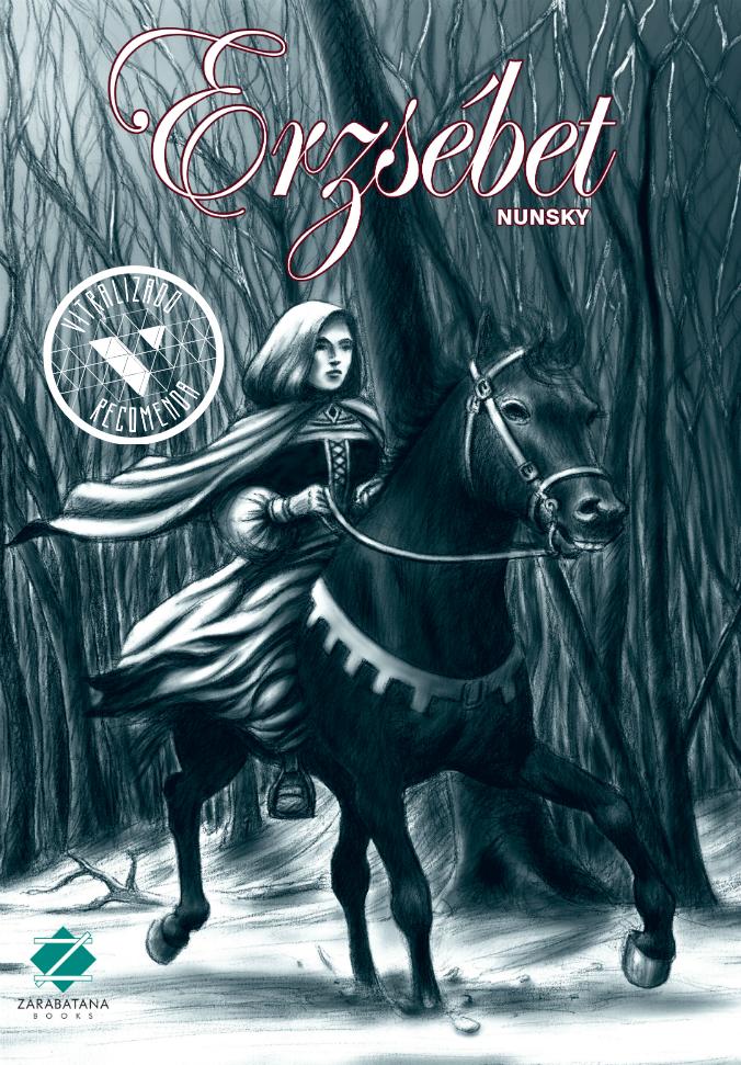 Vitralizado Recomenda #0001: Erzsébet (Zarabatana), por Nunsky