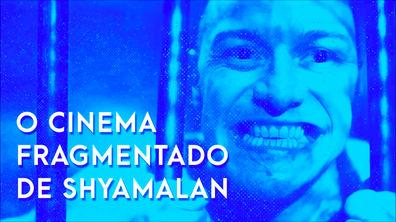 Escafandro Podcast – S01E05: O cinema fragmentado de Shyamalan