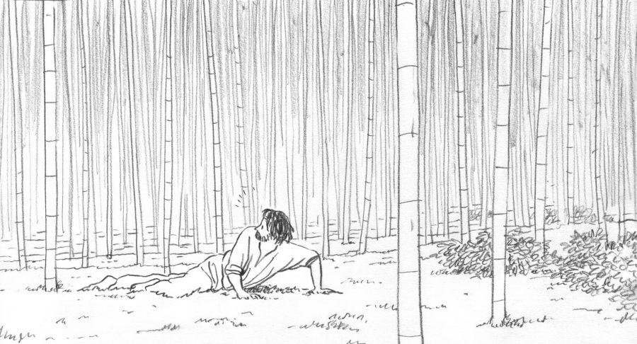 Como criar um filme do Studio Ghibli