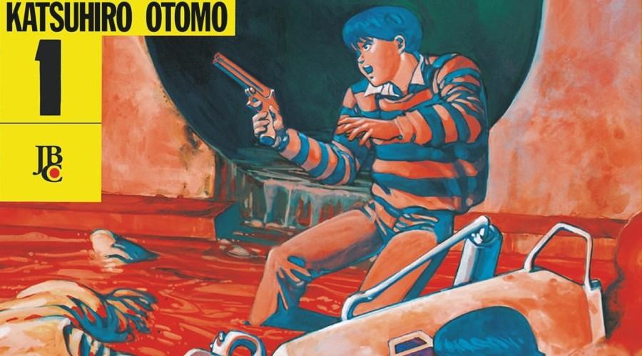 ## Retrospectiva Vitralizado 2017 ## Katsuhiro Otomo e Akira