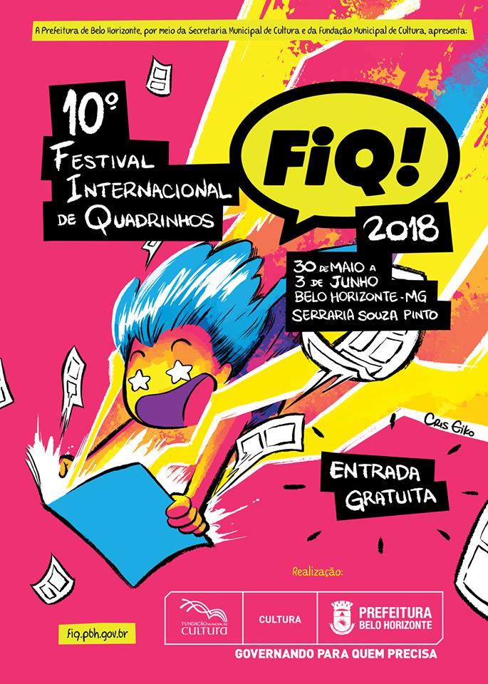 ## Retrospectiva Vitralizado 2017 ## O adiamento do FIQ para 2018