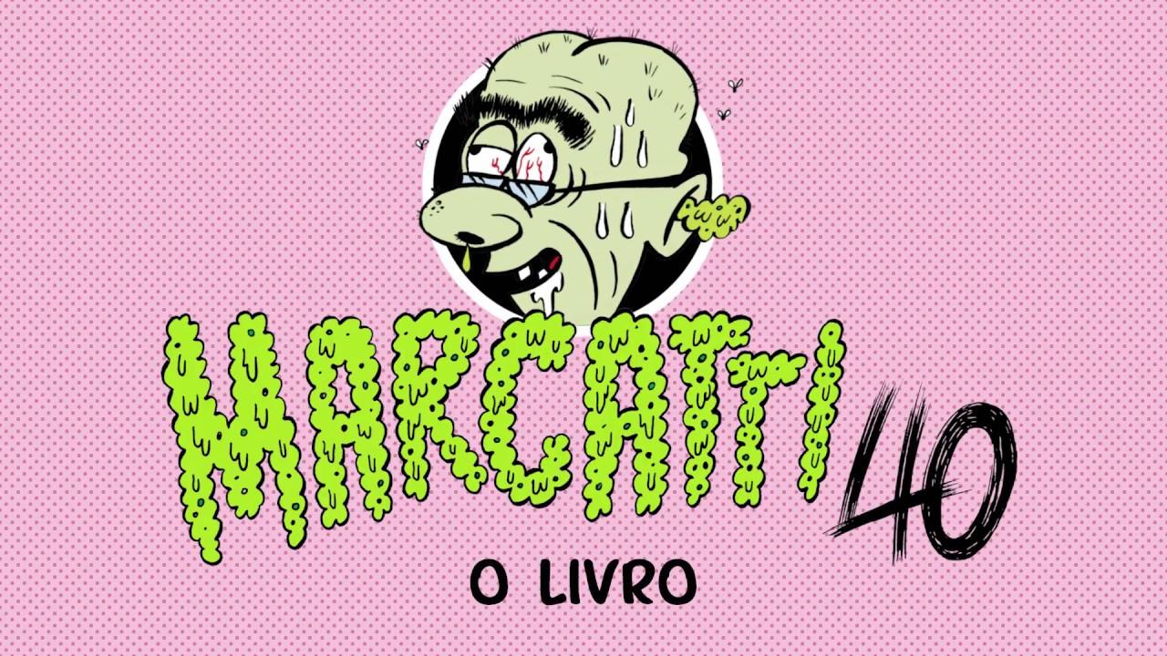 ## Retrospectiva Vitralizado 2017 ## Marcatti 40