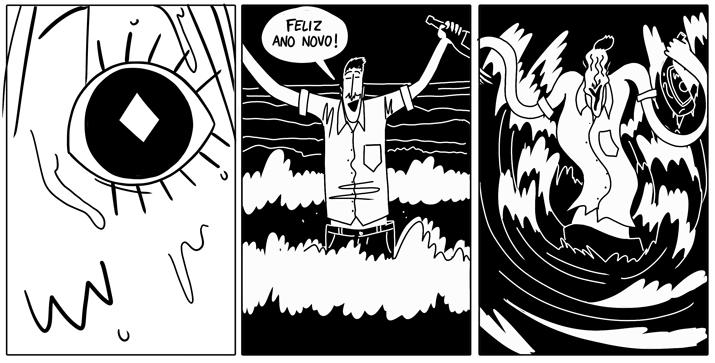 ## Retrospectiva Vitralizado 2017 ## Felipe Parucci e Já Era