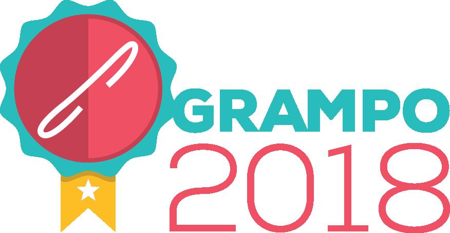 – Prêmio Grampo 2018 de Grandes HQs – O resultado final será anunciado sábado (3/2), a partir das 15h30, na Ugra!