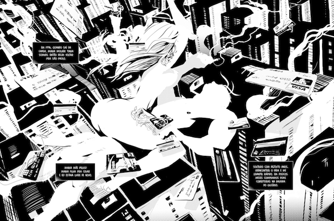 ## Retrospectiva Vitralizado 2018 ## Raul (Editora Elefante), por Alexandre De Maio