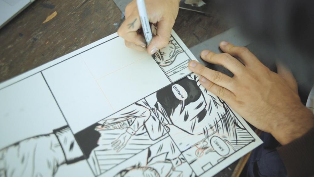 Impressão Minha: confira os trailers do documentário de João Rabello, Gabriela Leite, Daniel Salaroli sobre a cena brasileira de publicações independentes