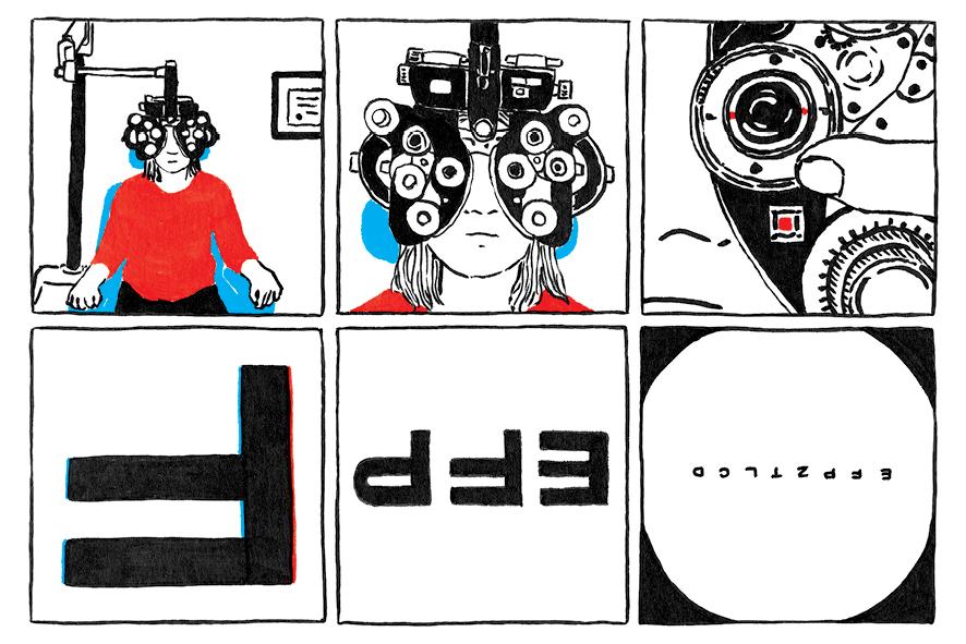 Série Postal 2018: as HQs produzidas por Deborah Salles para a coleção