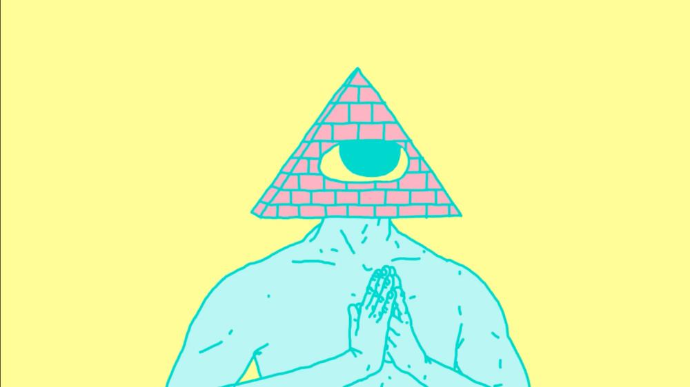 PARAFUSO ZERO – Expansão: está no ar a campanha de financiamento coletivo do próximo álbum do quadrinista Jão