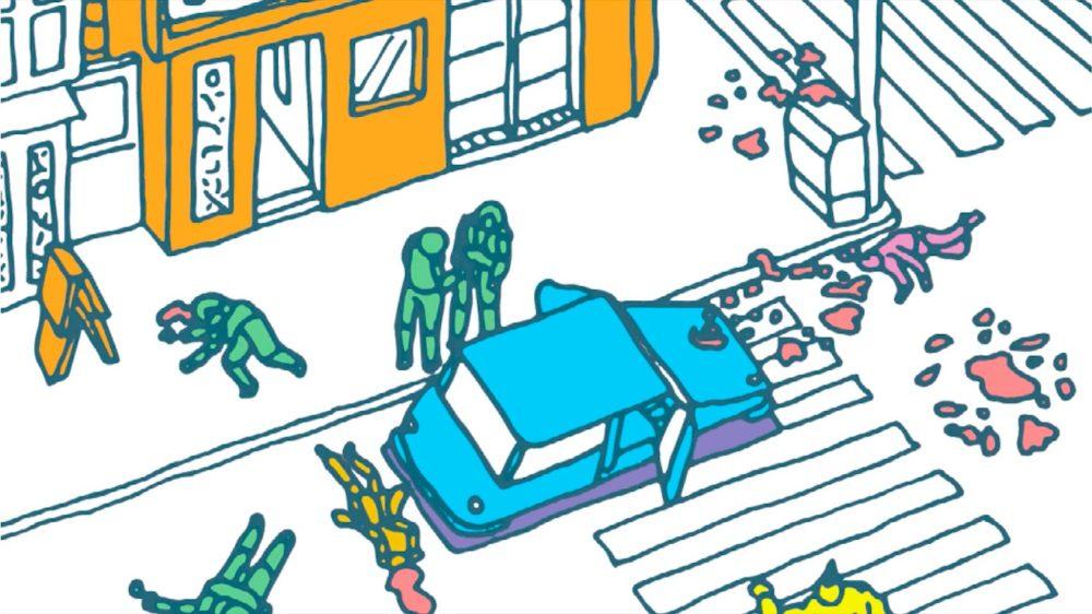 PARAFUSO ZERO – Expansão: Bastidores [Parte #9: Facebook, drogas psicodélicas e algoritmos falhos]