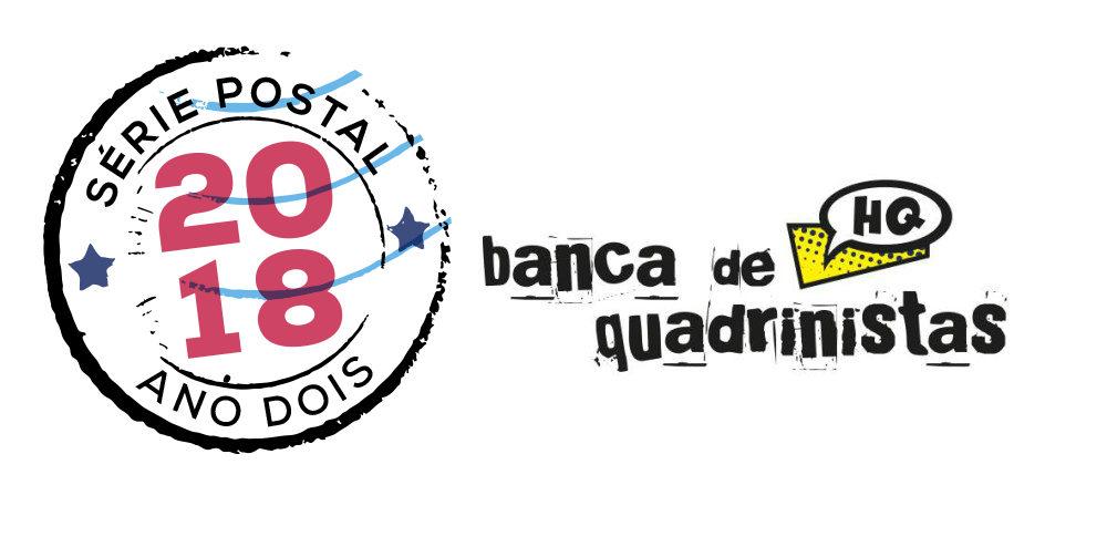 Sábado (22/9) e domingo (23/9) têm mesa Vitralizado/Raquel Vitorelo na Banca de Quadrinistas do Itaú Cultural