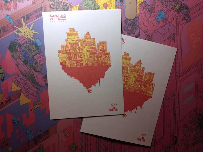 PARAFUSO ZERO – Expansão: Bastidores [Parte #12: Balanço e próximos projetos]