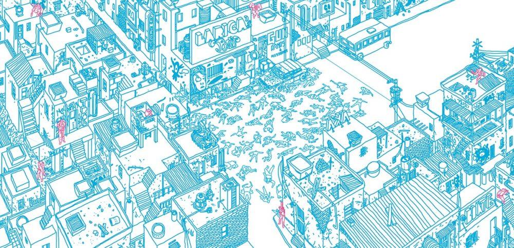 PARAFUSO ZERO – Expansão: Bastidores [Parte #11: Estrutura, experiência de leitura e construção narrativa]