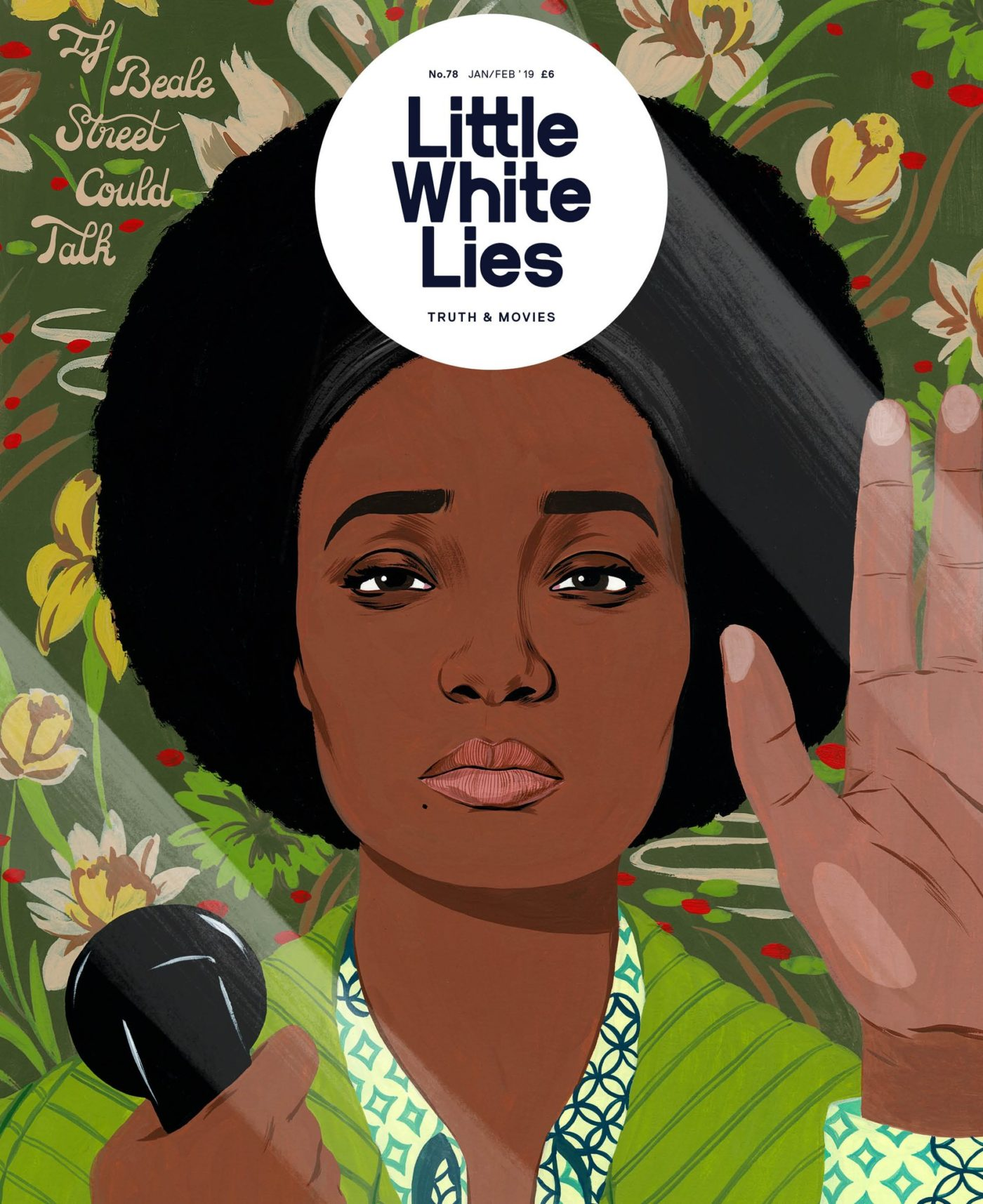 Little White Lies #78: Se a Rua Beale Falasse