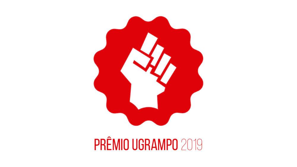 Prêmio UGrampo 2019: uma homenagem dos organizadores do Grampo e da Ugra aos quadrinistas em resistência