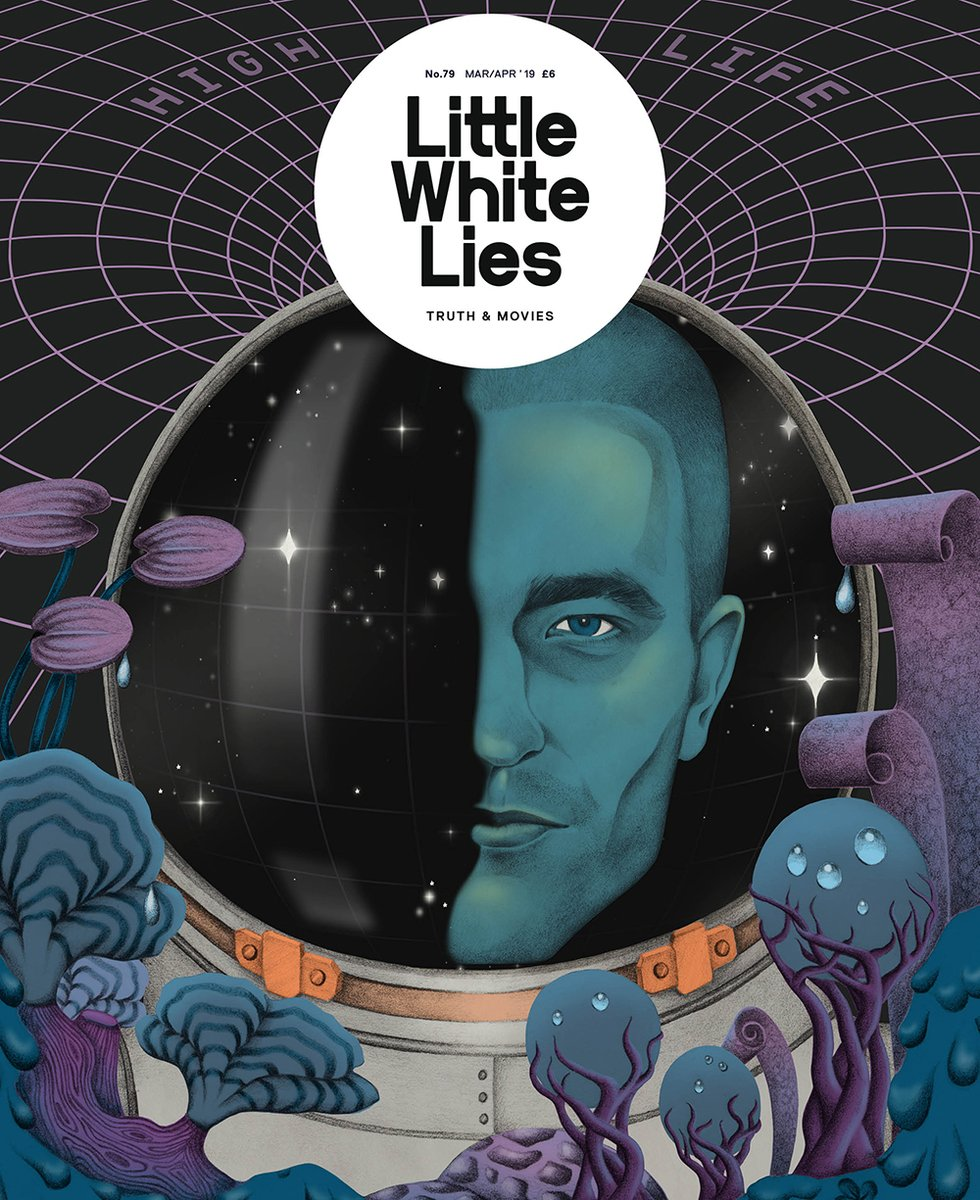 Little White Lies #79: High Life