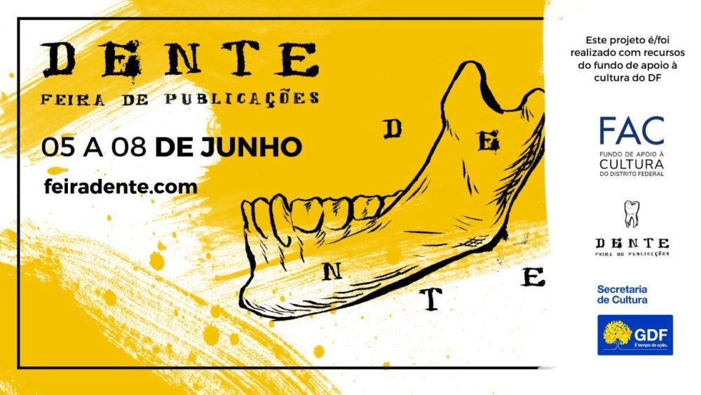 Confira as 10 histórias em quadrinhos finalistas do Prêmio Dente de Ouro 2019
