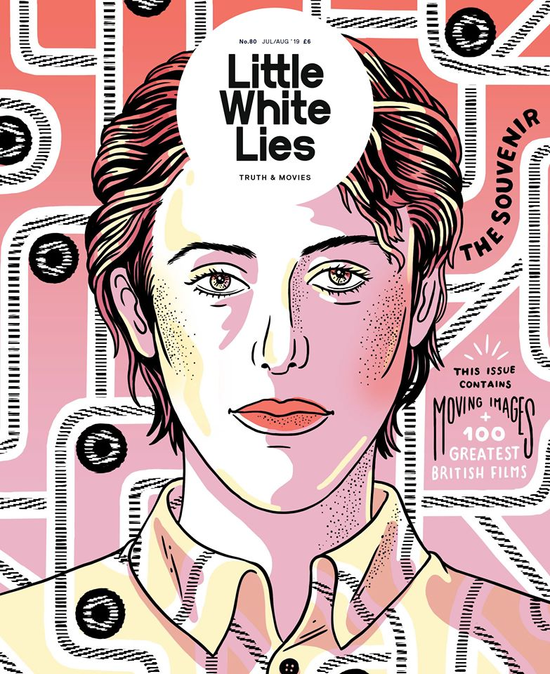 Little White Lies #80: The Souvenir