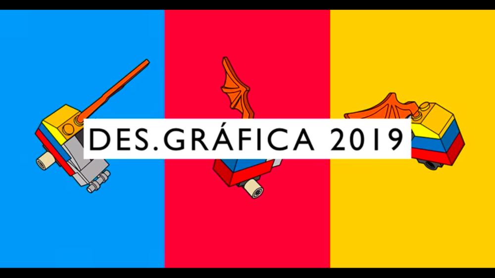 Vitralizado na Feira Des.Gráfica 2019