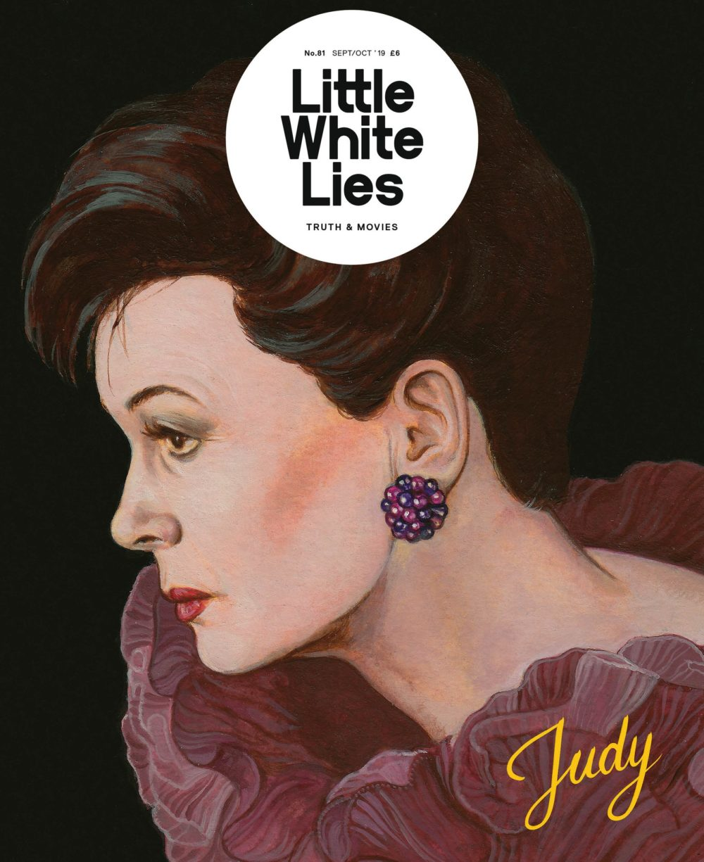 Little White Lies #81: Judy