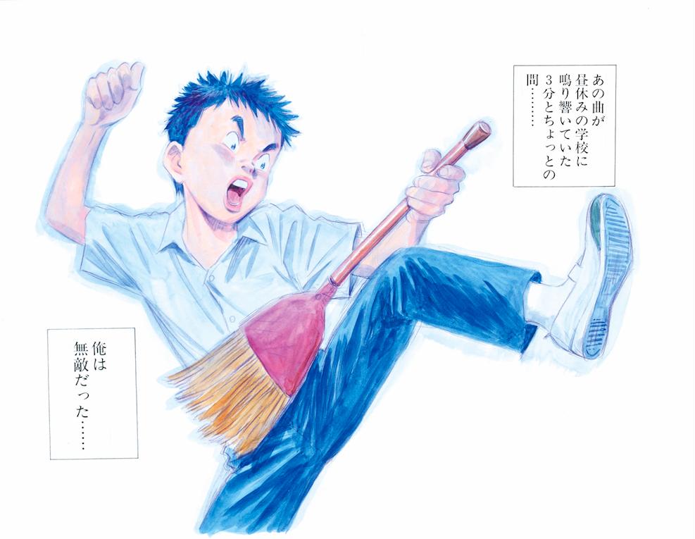 Especial Vitralizado: Naoki Urasawa fala sobre mangás, emoções, música e a exposição Isto é Mangá