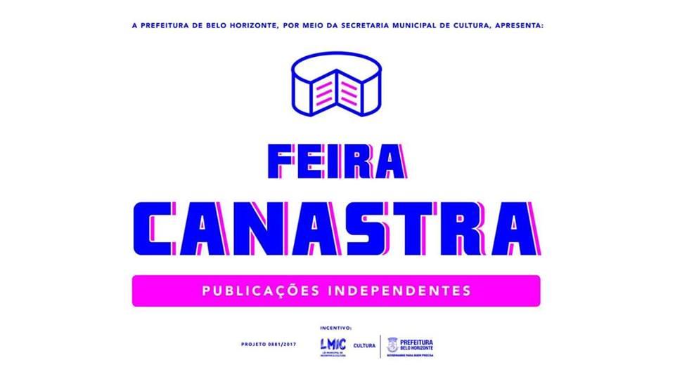 """Papo com Luiz Navarro, coorganizador da Feira Canastra: """"O mercado editorial tradicional realmente está em crise, mas a produção independente é efervescente"""""""