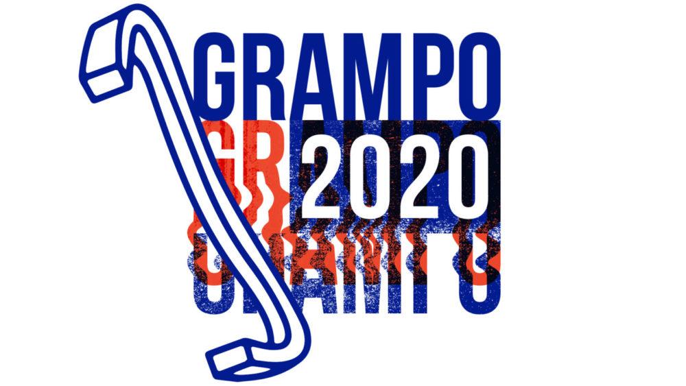 – Prêmio Grampo 2020 de Grandes HQs – Dia 13/04, às 12h, Vitralizado + Balbúrdia