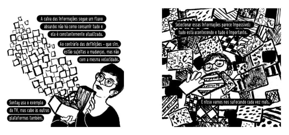 Sarjeta #10: Leituras na quarentena