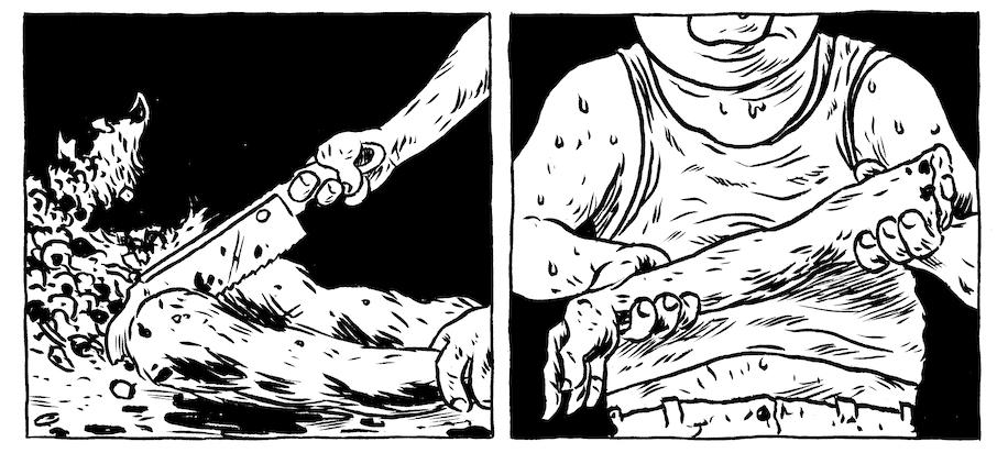 Sarjeta #11:  Juscelino Neco fala sobre Reanimator, Stuart Gordon e H.P. Lovecraft