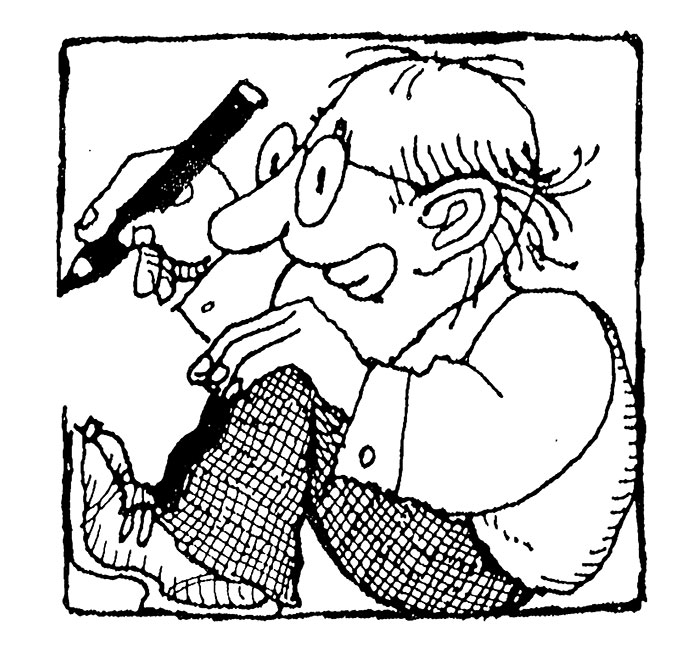 Quino (1932-2020)