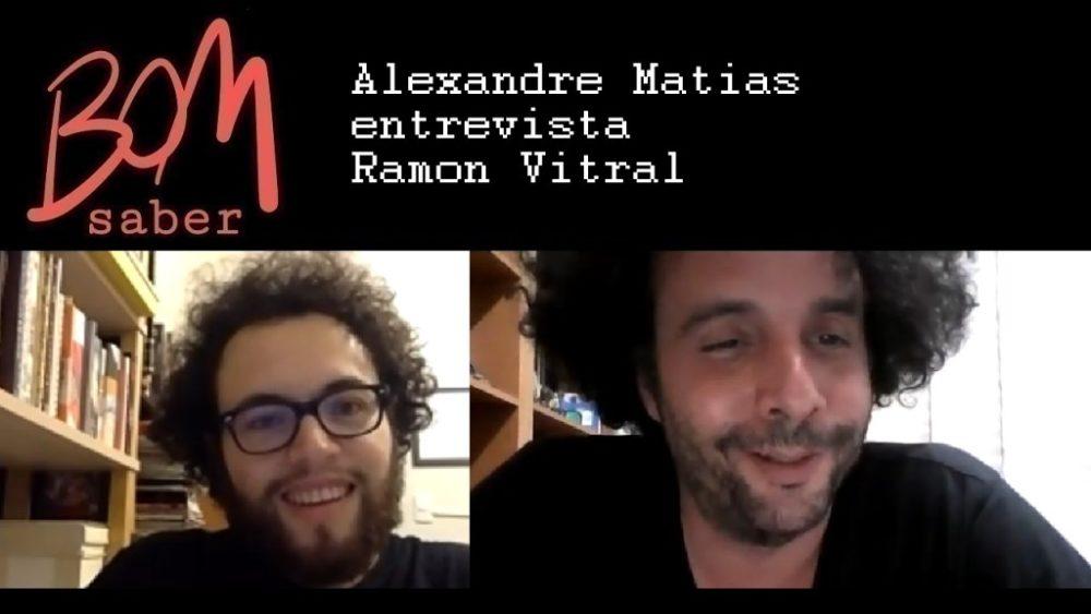 Bom Saber: uma conversa sobre quadrinhos, jornalismo e crítica com Alexandre Matias