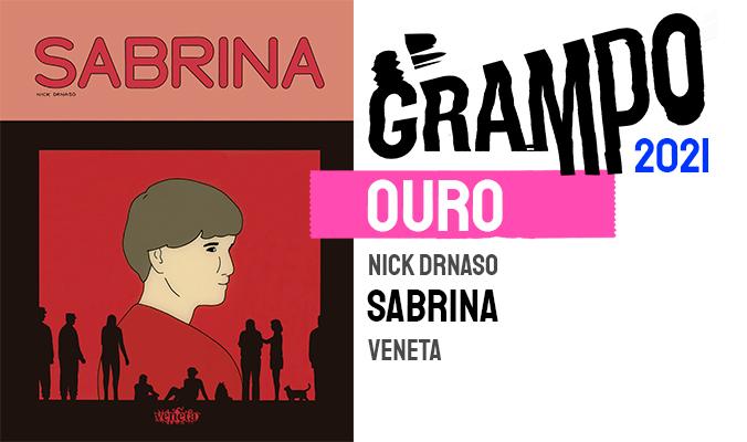 – Prêmio Grampo 2021 de Grandes HQs – O resultado final: as 20 HQs mais votadas