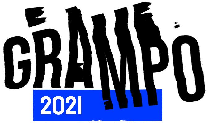 – Prêmio Grampo 2021 de Grandes HQs – Dia 3/4, às 14h30, Vitralizado + Balbúrdia (+live no canal da Ugra Press!)