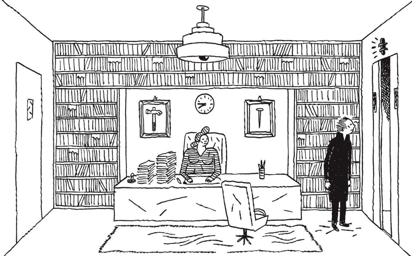 """Papo com Rafael Sica e Paulo Scott, autores de Meu Mundo Versus Marta: """"As leituras distópicas de nossa realidade são incontornáveis"""""""